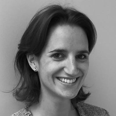 Olivia Lalou portrait