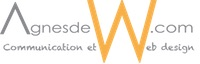 logo a de Williencourt web design
